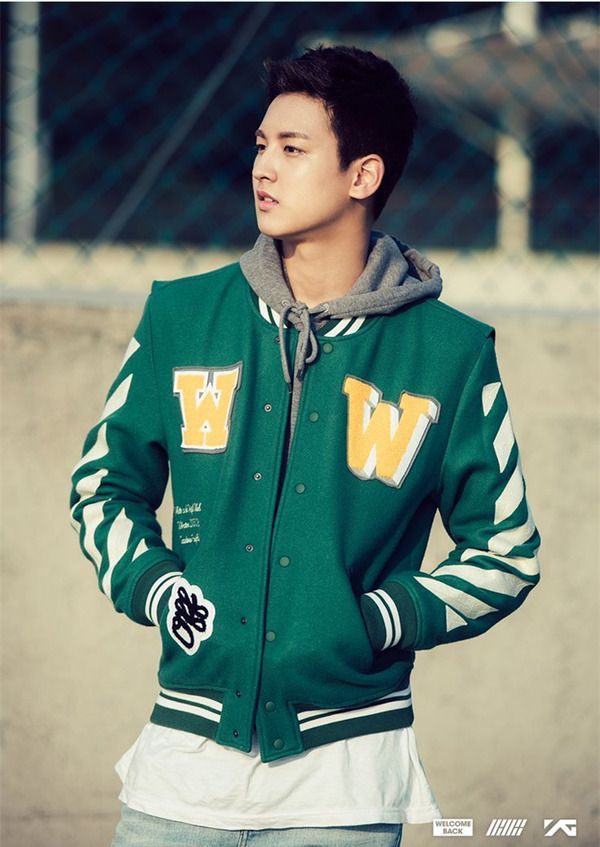 iKON Chanwoo @ MY TYPE © MELON