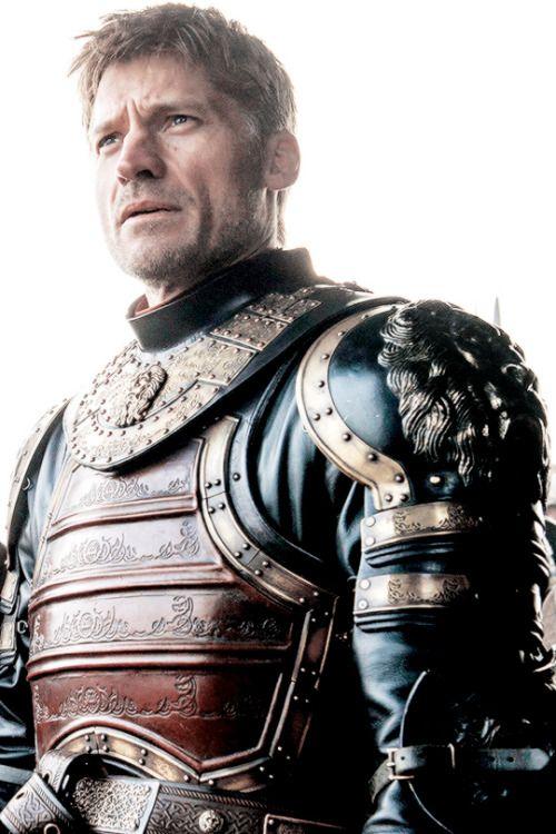 Jamie Lannister, Game of Thrones, Season 6 Episode 8