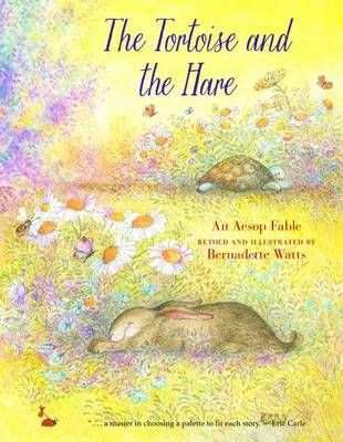 Buy Hare and the Tortoise book by Bernadette Watts from Boomerang Books, Australia's Online Bookstore.