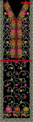 Latest Embroidery Designs For Sale, If U Want Embroidery Designs Contact (Khalid Mahmood, +92-300-9406667)