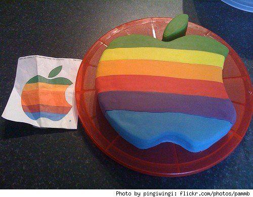 Happy 35th birthday to Apple, Inc.
