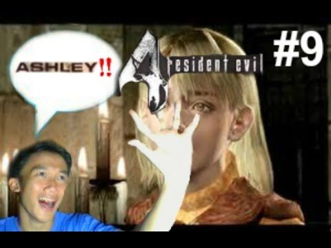 ASHLEY!! | How to play Resident Evil 4 Gameplay / Walkthrough / Playthrough / Let's Play #9 Hello guys welcome back to resident evil 4. In this episode we are going to save Ashley and that is a hell of a job. If you guys enjoy the video go and smash the like button comment anything on it and subscribe on my channel below. Jasper's youtube channel: https://www.youtube.com/channel/UCu-TKUrsXNmDOYdnvCUOdDQ Check my other playlist Dark souls 2: https://www.youtube.com/playlist?list... Shadow of…