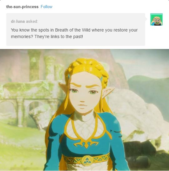 The Legend of Zelda: Breath of the Wild: Trending Images Gallery | Know Your Meme