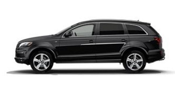 Volkswagen Group of America is recalling 14,535 model year 2017 Audi Q7s manufactured August 30, 2015, to May 8, 2016.Due to a software issue with