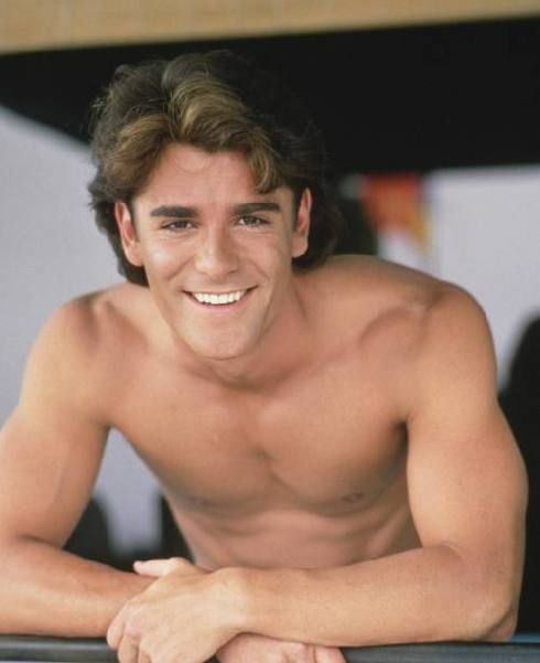 yannick bisson young