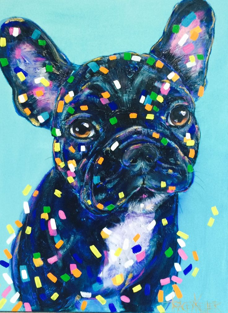 """TRACEY KELLER """"DOG A DAY""""  Lola Enquiries email: Jean@traceykeller.com.au  #painting #paintings #paintingoftheday #paintingart #paintingsforsale #paintingtime #paintingaday #art #artist #artoftheday #dog #dogsofinstagram #dogs #dogstagram"""