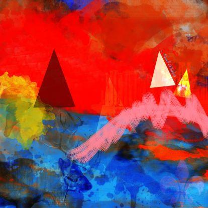 Kerstkaart, ontwerp door Nicole Habets www.kaartje2go.nl