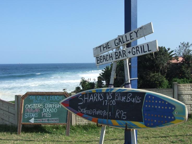 Balito bay, South Africa