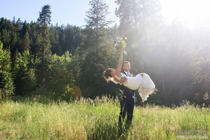 Fintry Park wedding photography Kelowna