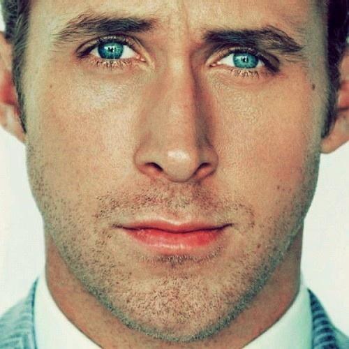 Ryan Gosling Hello please play Mr. Grey