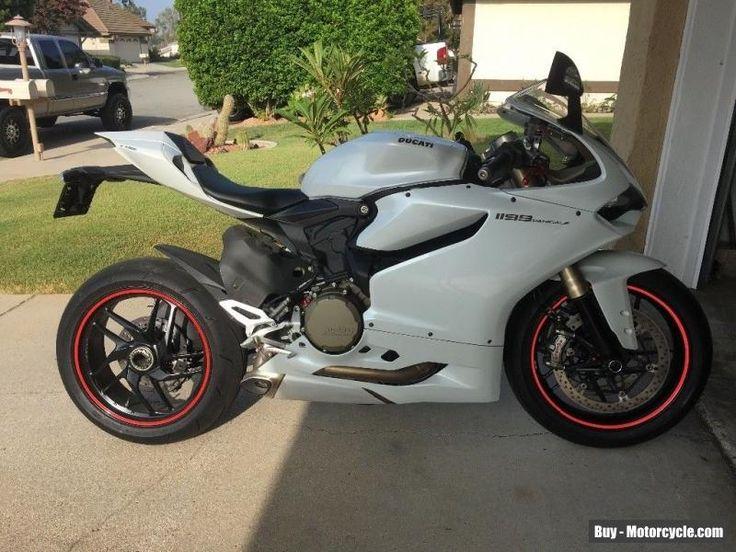 2013 Ducati Superbike #ducati #superbike #forsale #canada