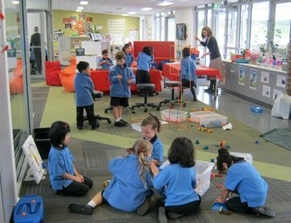 modern learning environments - Google Search