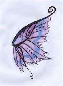 fairy Wings Drawings - Bing Images                                                                                                                                                                                 More