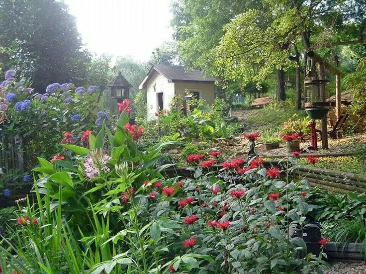 Take a morning stroll through these stunning gardens