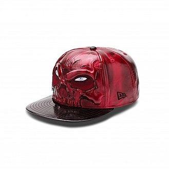 Red Skull NE