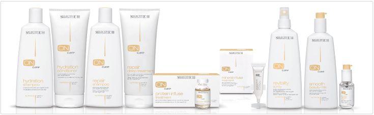Prodotti per la cura dei capelli   Selective Professional