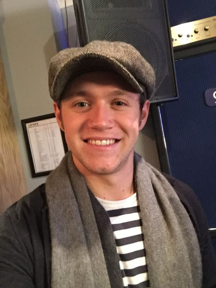 | NIALL HORAN LOOKING FORWARD TO ONE DIRECTION HIATUS (VIDEO) | http://www.boybands.co.uk