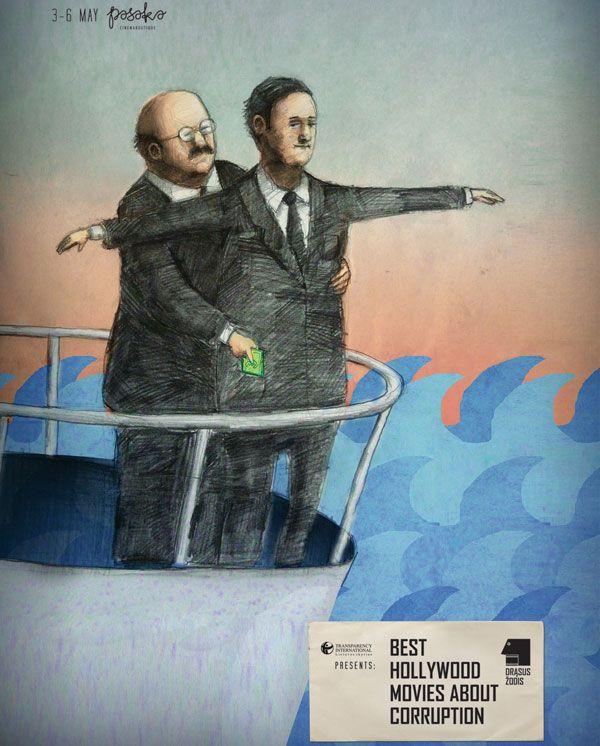 39 Best Corruption Images On Pinterest