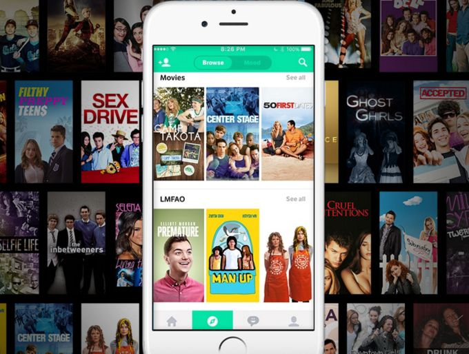 Fullscreen's new streaming service aims to be the MTV for the YouTube generation…