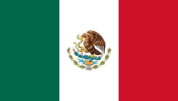 Сегодня мексиканцы отмечают День флага, который является одним из самых красивых и имеет любопытную историю