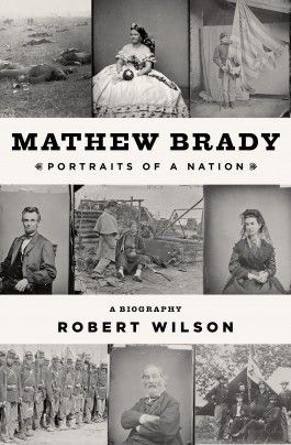 A Biography of Mathew B. Brady, a Civil War Photographer