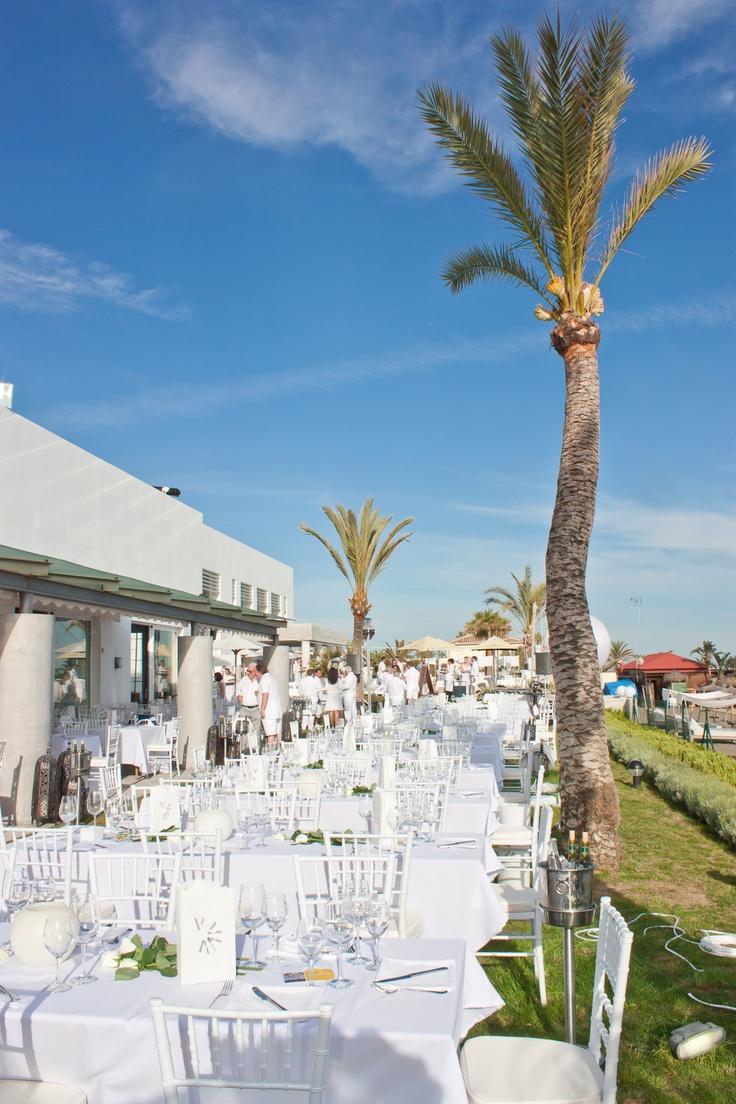 44 best estrella del mar beach club marbella images on pinterest beach club del mar and - Estrella del mar beach club ...