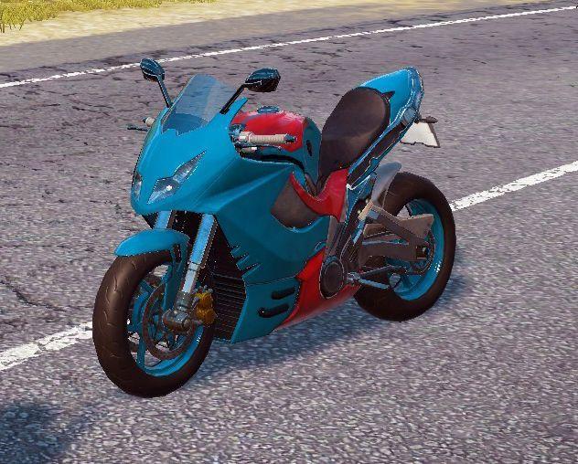 Ducati 999 R 'MV402'