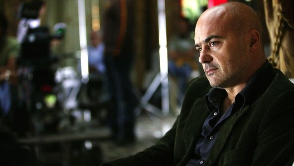 Inspector Montalbano | Series 2 - 3. The Patience of the Spider | Radio Times.  He's so sexy!
