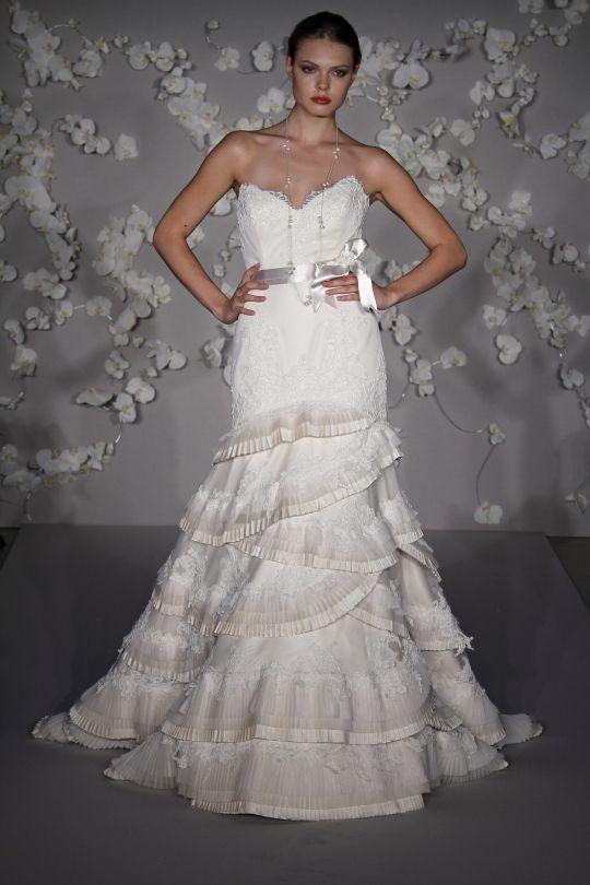 Hugo Boss dressWedding Dressses, Lazaro Gowns, Hugo Boss, Beautiful Dresses, Wedding Dresses Design, Dresses 2011, Beach Wedding Dresses, Boss Dresses, Lazaro Lz3006