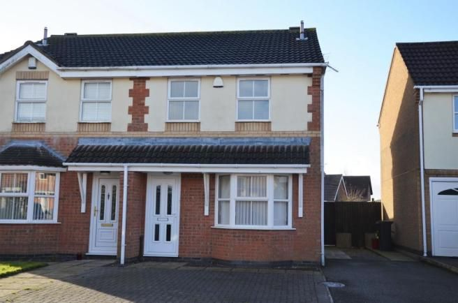"""3 bedroom house for sale - Dayton Close, Ravenstone, LE67 Full description  Tenure: Freehold            Offered with NO UPWARD CHAIN, a well appointed three bedroom modern semi-detached house with conservatory and ample off-street parking on this popular development convenient for town centre and commuting.  The property, in """"ready to move... #coalville #property https://coalville.mylocalproperties.co.uk/property/3-bedroom-house-for-sale-dayton-close-ravenstone-le67/"""