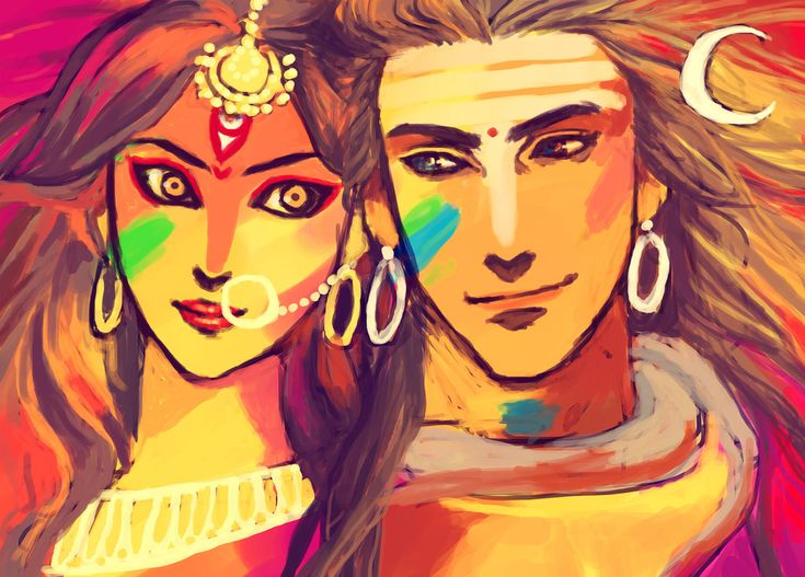 Happy Holi 2015 by mmmmmr on DeviantArt