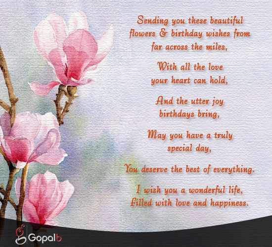 Whatsapp Warm Birthday Wishes To Your Loved Ones With This Happybirthday Ecard