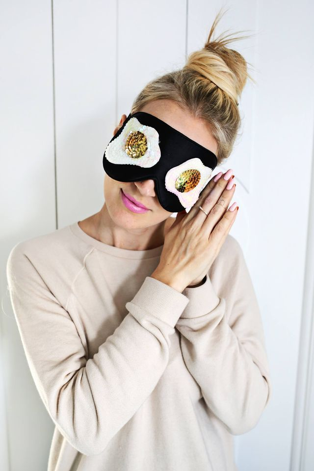 ... Sleep Mask on Pinterest | Eye masks, Silk eye mask and Silk pajamas
