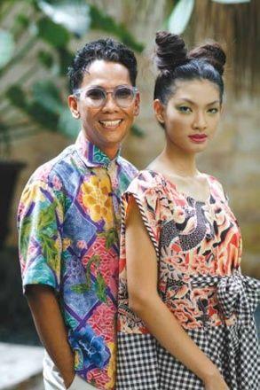 Edward Hutabarat: National Pride | The Jakarta Post