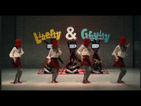 くるり Liberty&Gravity / Quruli Liberty&Gravity - YouTube