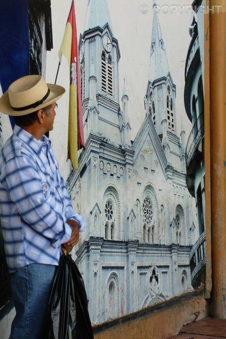 Street Art - Loja