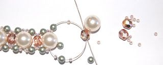 www.designverkstad.se: Sy ett armband