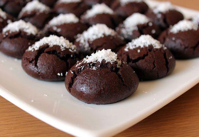 Sayfamızda kurabiye tariflerinden Brownie'yi andıran bu lezzetli ıslak kurabiye tariflerini kısa sürede hazırlayabilir, yorumlarınızı bizlerle paylaşabilirsiniz.