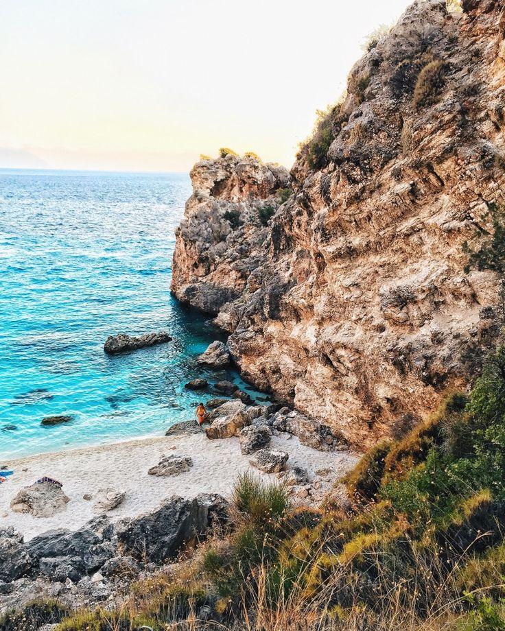 Agiofili Beach Lefkada Greece