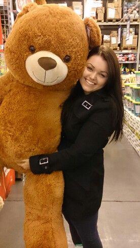 Big bear :-)