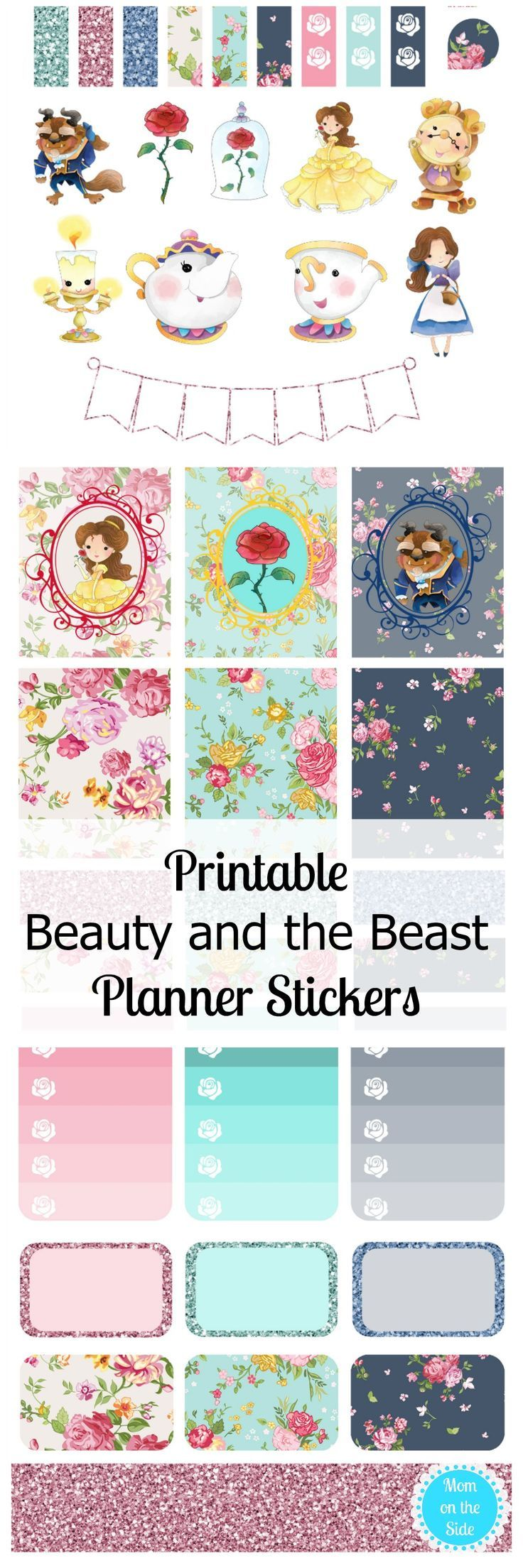 With Disney's Beauty and the Beast now in theaters, these printable Beauty and the Beast Planner Stickers are just the thing your planner needs!  #Autos #Beauty #Books #Funny #Finance #Food #Games #Health #News #Pets #Sport #Soccer #Travel #FunnyGifs #Entertainment #Fashion #Quotes #Animals #Insurance #CarInsurance #Autoinsurancecompaniesquotes #Insurancequotesautoonline #Onlinequotesforautoinsurance #Bestautoinsurancequotes #Automotiveinsurancequote #Affordableautoinsurancequotes…