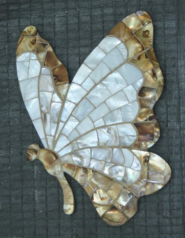 BUTTERFLY ANGEL by Cher Manning (Pretoria) Mais