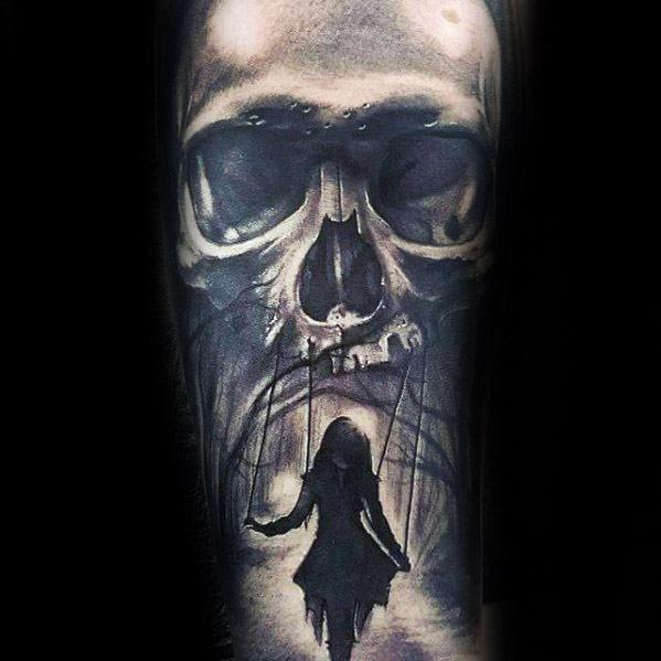 Tattoo Done Seattletattooartist Girltattoo 3