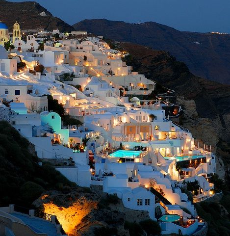 Greek Isles: One Day, Bucketlist, Buckets Lists, Oneday, Santorini Greece, Dreams Vacations, Greek Islands, I Will, The World