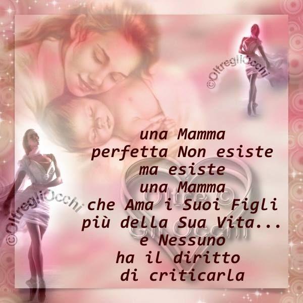 #Mamma