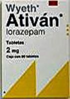 NEW GENERICS » Lorazepam (‪#‎Ativan‬ Brand)-  ‪#‎Lorazepam‬ is a drug used for ‪#‎TreatingAnxiety‬. It is in the ‪#‎benzodiazepine‬ family, the same family that includes ‪#‎diazepam‬ (‪#‎Valium‬), ‪#‎alprazolam‬ (‪#‎Xanax‬), ‪#‎clonazepam‬ (‪#‎Klonopin‬), ‪#‎flurazepam‬ (‪#‎Dalmane‬), and others. It is thought that excessive activity of nerves in the brain may cause anxiety and other ‪#‎psychologicaldisorders‬. http://prescribe4u.org/show.php5?id=150