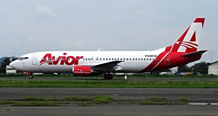 Avior Airlines aumenta vuelos a Guayaquil