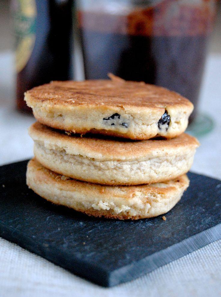 Laissez vous tenter par les welsh cakes ces petites douceurs d origine galloise la recette est - Laissez vous tenter ...