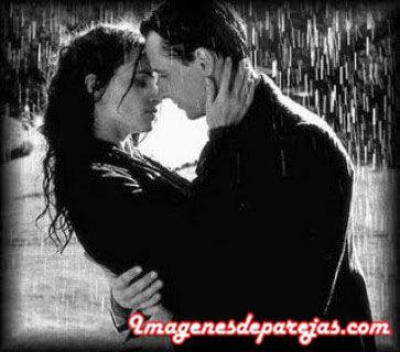 Imágenes de parejas abrazadas