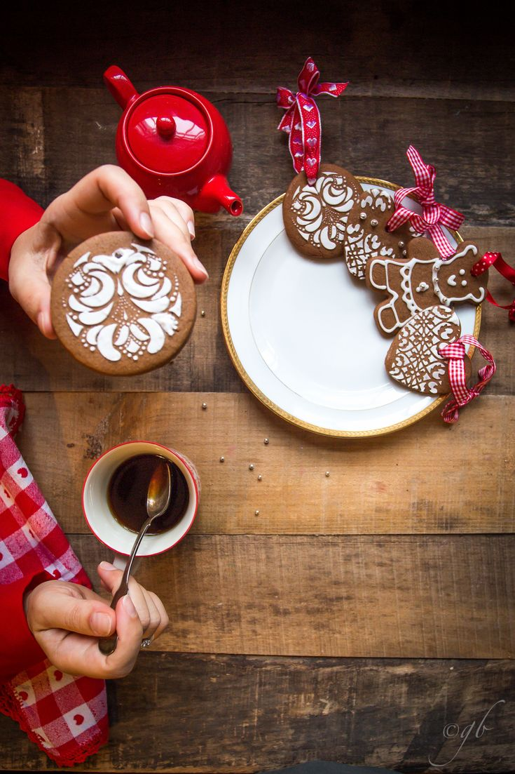 Gingerbread di Peggy Porschen